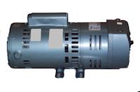 septic system coate aeration motor