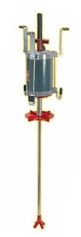 septic system jet aeration motor