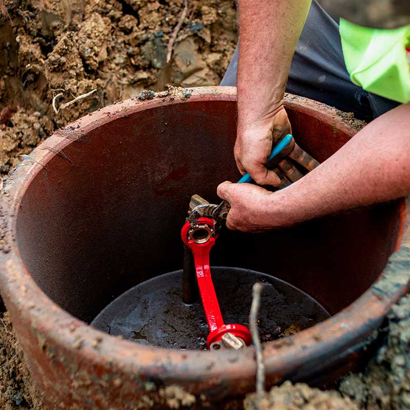 Nieman Plumbing Sewer Repair