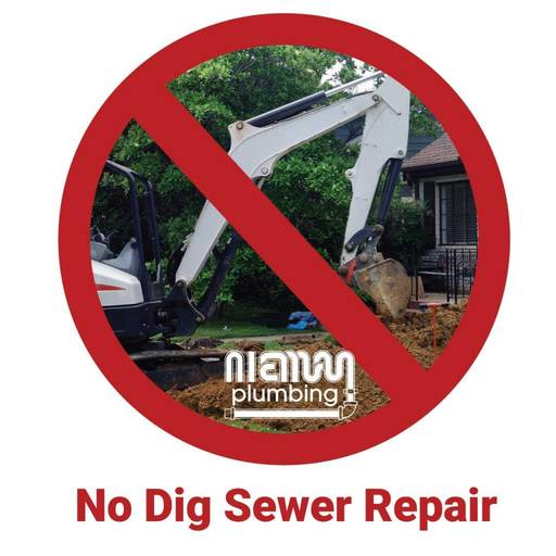 No Dig Sewer Repair